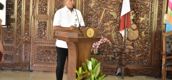 Kepengurusan Baru DPP Pengajian Al Hidayah Kabupaten Karanganyar