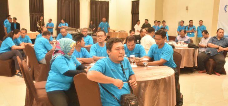 Rapat Koordinasi DPC HPI Jawa Tengah Di Hotel Nava Tawangmangu