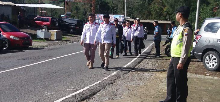Peringatan Hari Gunung Sedunia Di Cemoro Kandang Tawangmangu