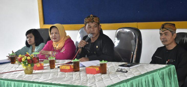 PPID Desa Kecamatan Jenawi Siap Dibentuk