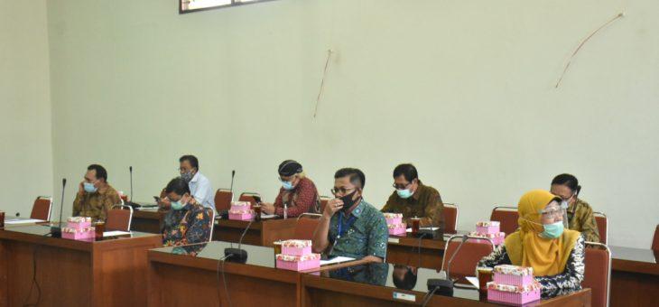 Belajar Keterbukaan Informasi Publik, Komisi A DPRD DIY Sambangi Karanganyar