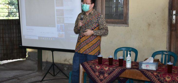 Desa Buran Berpeluang Didampingi PT Systemiq Terkait Manajemen Pengelolaan Sampah