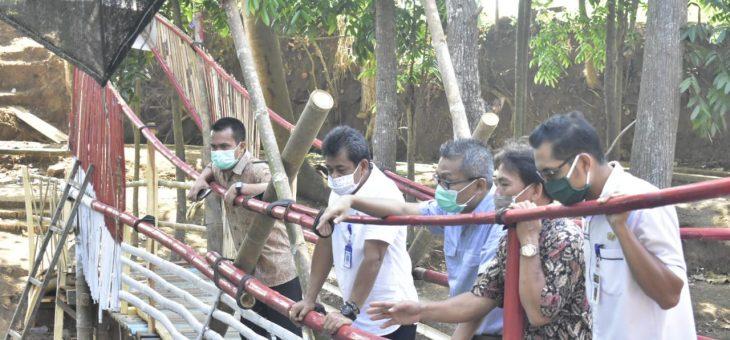Kementerian Desa PDTT Terus Dorong Pemasaran Padi Organik Di Karanganyar