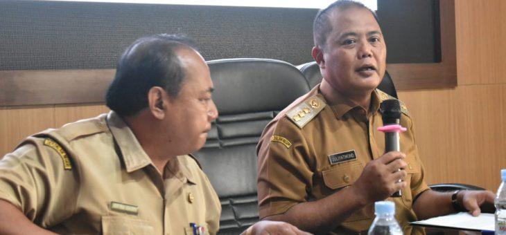 Pengisian Kekosongan Jabatan Perangkat Desa Di Kabupaten Karanganyar