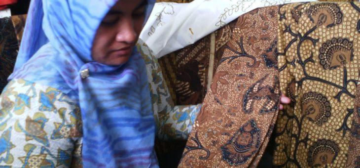 Batik Girilayu Go Internasional, Launching Digital Marketing School 19 Nopember Mendatang