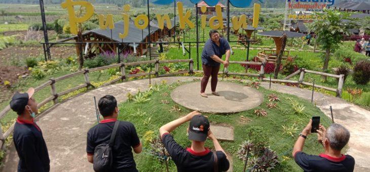 Melihat Desa Wisata, Pujon Kidul Malang Yang Mempesona (Seri 1)