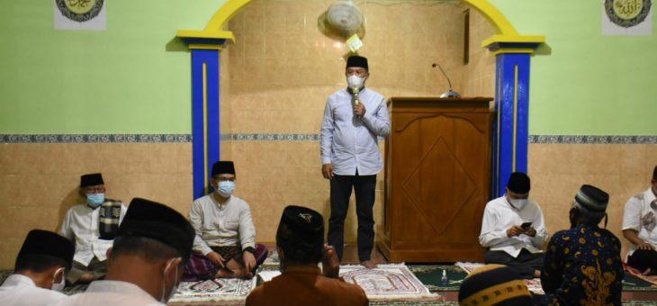 Belajarlah Dari India, Agar Covid 19 di Karanganyar Tidak Meledak